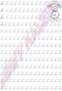 1. Grup Harfler 1. Sinif Okuma Yazma Etkinlikleri