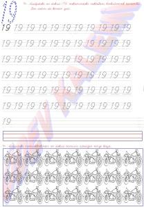 1. Sinif Matematik Dersi Sayilari Ogreniyorum 19