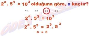 8. Sinif Matematik Dersi Uslu Sayilarla islemler Cozumlu Problemler - 08