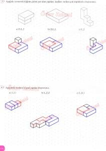 8. Sinif Ada Yayinlari Matematik Dersi Ogrenci Calisma Kitabi 124. Sayfa