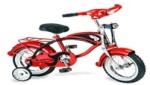 kirmizi bisiklet