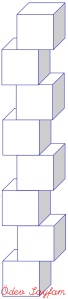 1. sinif Matematik Dersi Sira Bildiren Sayilari Ogreniyorum Etkinligi