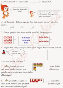 deste-kavrami-etkinligi-2-sinif-matematik-dersi