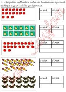 onluk-ve-birlik-kavramlari-1-sinif-matematik-dersi